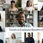 Trends in employee benefits 2021